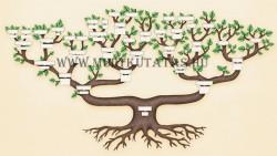 Családfa-kutatás-vektor-grafika- ősök-ár-ábra-2