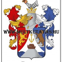 Zakariás címer